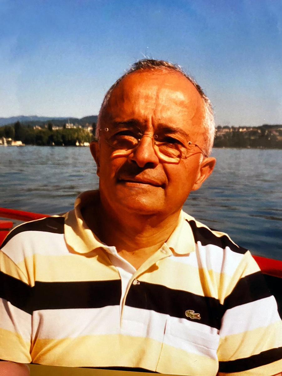 Hommage à Jean-Marie Angotti